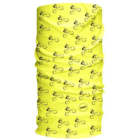 HAD Originals - Foulard - jaune